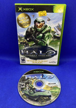 Halo: Combat Evolved - Game of the Year (Microsoft Original Xbox, 2001) ... - $4.72