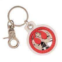 Star Wars The Last Jedi Red Rebel Keychain - $10.97
