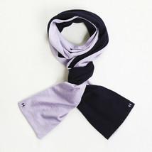 Hermes Bicolor Cashmere Silk Scarf - $485.00