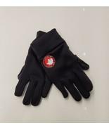 Men's Running Glove by Canada Weather Gear Black with Textured Grip Bran... - $29.03
