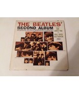 THE BEATLES: SECOND ALBUM + MCARTNEY INTERVIEW & LENNON -  3 LPs FREE SH... - $23.38