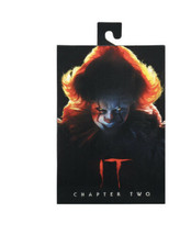 IT Chapter 2: 2019 Pennywise Ultimate 7 Inch Action Figure NECA - $28.71