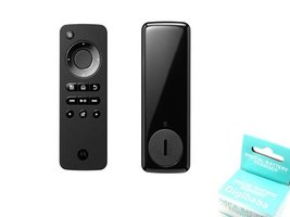 Motorola IR Remote Controller for HD Multimedia Dock MPN SJYN0716A - Black - $4.90