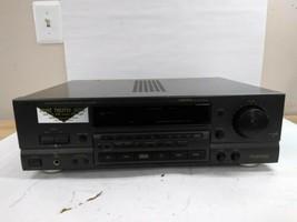 TECHNICS SA-GX350 AV Control Stereo Receiver Dolby Surround Tested - $85.13