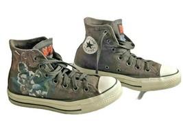 Converse All Star Womens Size 5 High Top Sneakers Chuck Taylor AC/ DC Eu... - $49.49