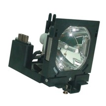 Panasonic ET-SLMP80 Compatible Projector Lamp With Housing - $41.57