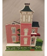 Shelia's Collectibles - Winnie Watson Home - ICE Show piece - # SHW02 - $5.94
