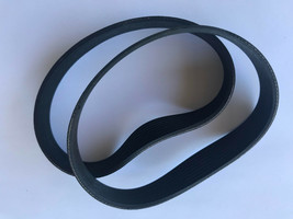 2 NEW BELTS for RYOBI Table Saw 66222 969207002 662329001 BT3000 BT3100 Belt - $19.87