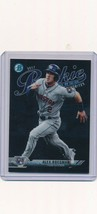 2017 Bowman - Chrome ROY Favorites - Mega Box #ROYFI-AB  Alex Bregman RC - $3.50