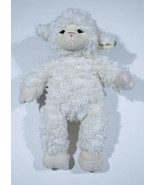 BUILD A BEAR CUDDLY LAMB BEARY LTD ED  COLLECTIBEAR 12TH SERIES SHEEP RE... - $34.64