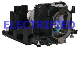 Panasonic ET-LAP750 ETLAP750 Lamp In Housing For Projector Model PTPX750 - $38.89