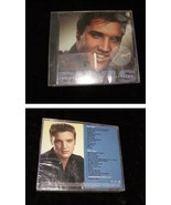 The Elvis Presley Collection CD BMG New 1998 - $18.99