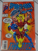 Spider-Man 2099 #12 Oct 1993 Comic Bagged - C1830 - $1.99