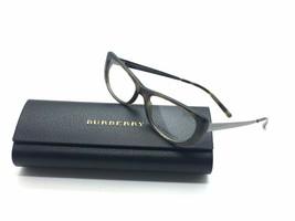 Burberry Olive Brown 2168 3472 Eyeglasses Frame 51-16-135 Italy Frame - $72.72