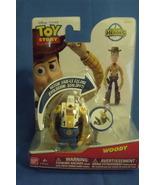 Toys Disney Pixar Toy Story New Hatch N Heroes Woody Figure - $8.95