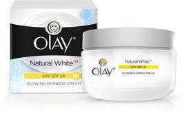 Olay Natural Whitening cream face Cream anti Ageing (original 100%) - $22.50
