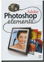 Adobe Photoshop Elements 3.0 for Windows Retail - $13.99