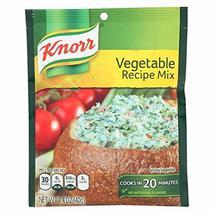 Knorr Vegetable Recipe Mix - 1.4 oz - $6.88