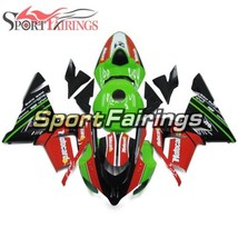 Complete Fairings For Kawasaki 2004 2005 ZX-10R ZX1000C Motorcycle Body ... - $437.22