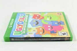 Nuovo Sigillato Brutto Bambole: Un Imperfetto Adventure - Xbox Uno XB1 image 3