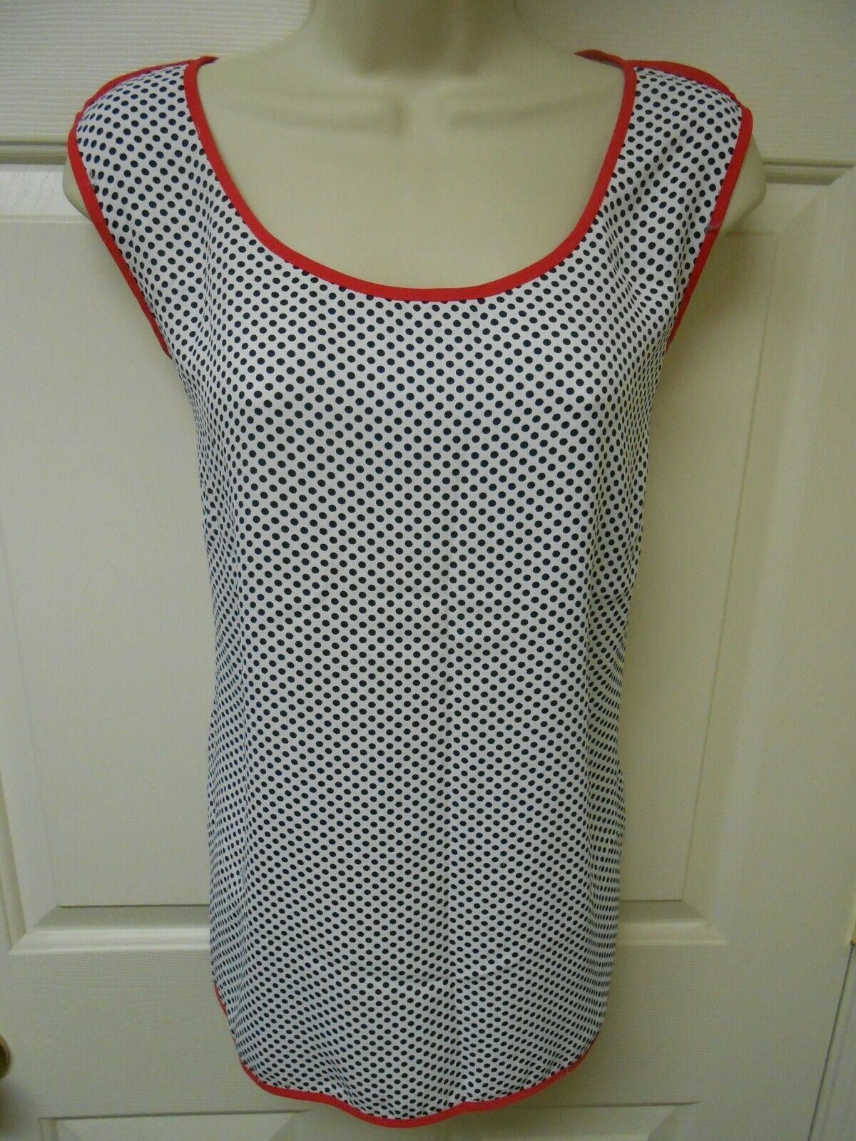Primary image for ✨ Women's Jones New York Collection sz 16 sleeveless Top  A