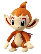 Pokettomonsuta Pokemon Plush Doll Dp: Hikozaru From Japan - $52.24