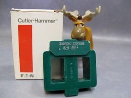 CUTLER HAMMER 9-1887-2 U 240V USED