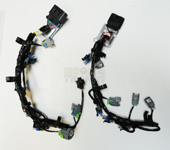 09 LSA CTS-V Ignition Coil and Injector Harness LH and RH GM - $230.00