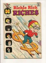 """Harvey Comic Mar 1973 No.5: RICHIE RICH """"Riche$"""" - $1.99"""