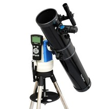 "Black 3 ""computer controlled telescope and built-in automatic Star Findi... - $1,600.17"