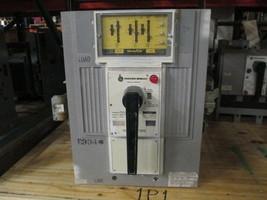 Ge Power Break TPSS6612DGBA3 1200A 3p 600V MO/DO Circuit Breaker w/ Lsg Used E-ok - $3,300.00
