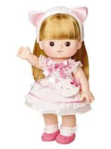 Mimiworld Toritori Likes Cat Kitten Girl Toy Doll Role Play Roleplay Figurine Fi