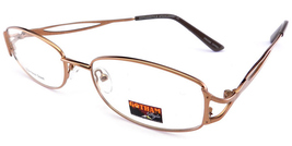 Gotham Style Stainless 1 Eyeglasses in Brown - $25.00