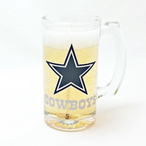 Dallas Cowboys Beer Gel Candle - €17,25 EUR