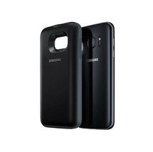 Samsung Power Cover with Battery Case for Samsung Galaxy S7 Black Free D... - $64.98