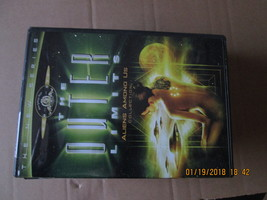 The Outer Limits dvd The New Series Aliens Amoung Us Collection - $9.99