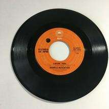 """Vintage Record Minnie Riperton the edge of a drea/ lovin'you 7"""" 45 rpm r... - $17.57"""