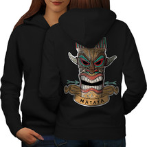 No Worries Quote Fashion Sweatshirt Hoody  Women Hoodie Back - $21.99+
