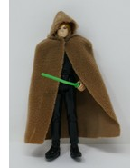 Kenner 1983 Star Wars ROTJ Luke Skywalker Jedi Knight Action Figure     - $85.49
