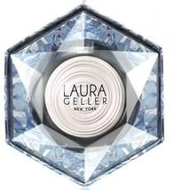 LAURA GELLER Baked Gelato Swirl Illuminator DIAMOND DUST .16oz Full Size... - $18.56
