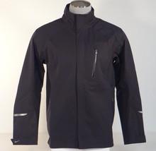 Nike Golf Storm Fit N-Destrukt Black Waterproof Windproof Jacket Men's N... - $299.99