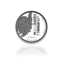 Billy Jealousy Tin Man No. 1 Nourishing Styling Beard Wax, 2 Oz. image 9