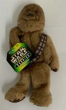 Star Wars Buddies Chewbacca Beanie Plush - $8.90