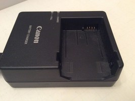 Canon BATTERY CHARGER REBEL T3i T2i camera ac adapter electric cord powe... - $27.68