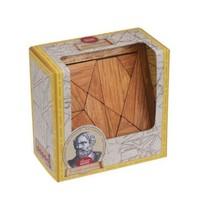 Professor Puzzle The Great Minds Range d'Archimède 'Tangram  - $24.03