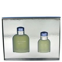 Dolce & Gabbana Light Blue Pour Homme Cologne 2 Pcs Gift Set image 2