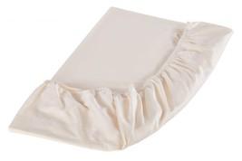 """100% Organic Cotton Sheet Set - Full Up to 18"""" - $159.00"""