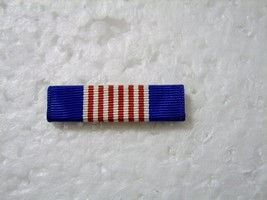 Army Soldier's Medal Ribbon Bar - New - $5.60