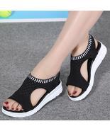New fashion women sandals summer new platform sandal shoes - $34.99