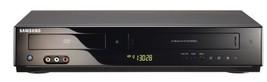 Samsung DVD-V9800 Tunerless 1080p Upconverting VHS Combo DVD Player (2009 Model) - $185.00